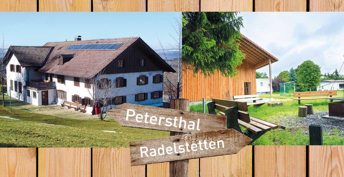 freizeitheim petersthal cvjm ejw und das evangelische jugendpfarramt ulm. Black Bedroom Furniture Sets. Home Design Ideas