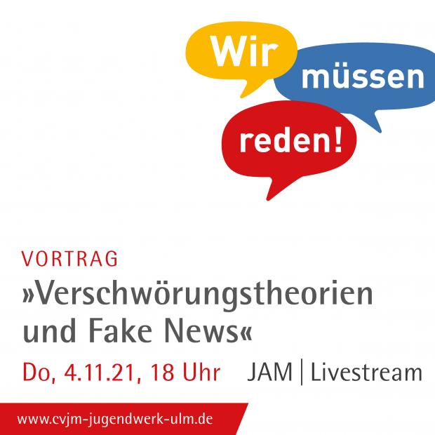 Verschwörungstheorien und Fake News